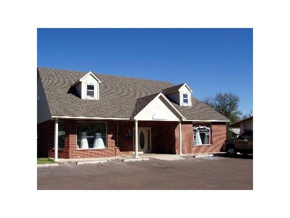 Real Estate for Sale, ListingId: 23486547, Elk City,OK73644