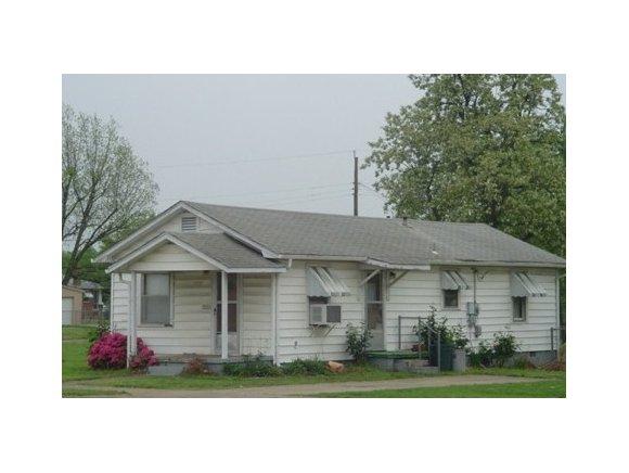 Real Estate for Sale, ListingId: 18820084, McAlester,OK74501