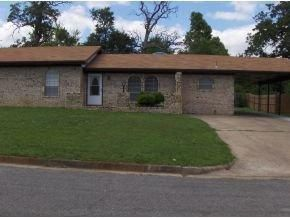 primary photo for 609 Lampton, McAlester, OK 74501, US