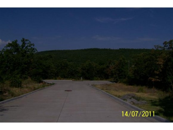 primary photo for 0 Trails Addition, McAlester, OK 74501, US