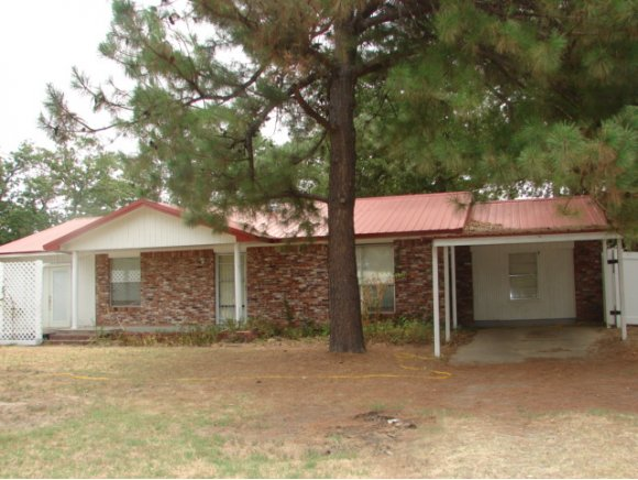 Real Estate for Sale, ListingId: 32895228, Porum,OK74455