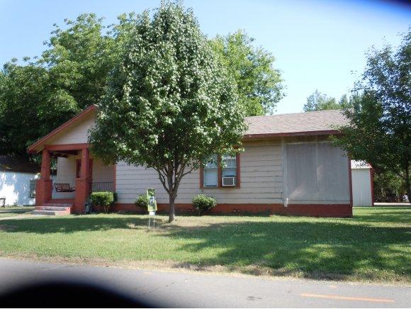 Real Estate for Sale, ListingId: 30009858, Sallisaw,OK74955