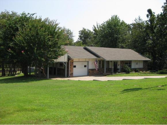 Real Estate for Sale, ListingId: 18820497, Eufaula,OK74432