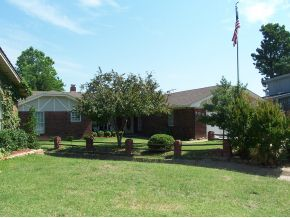 primary photo for 803 HARDY SPRINGS CIRCLE, McAlester, OK 74501, US