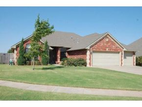 108 Summit Ridge Ct, Norman, OK 73071