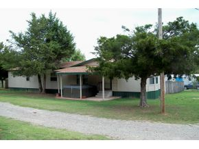260 E1210 Road, Eufaula, OK 74432