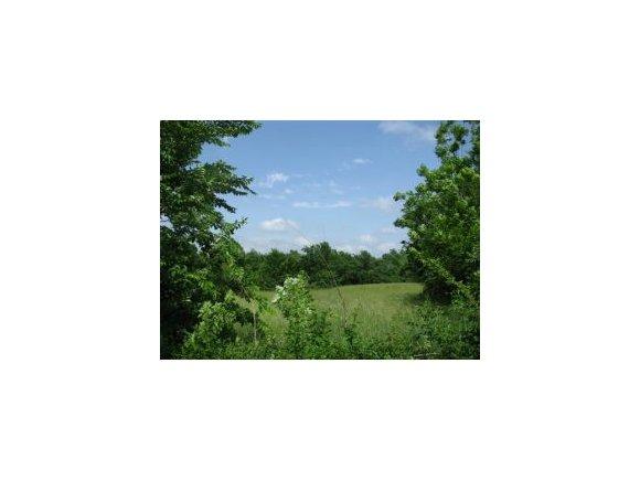 3.31 acres Checotah, OK