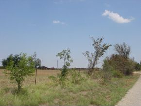 40 ac N of Hwy59 on High, Wayne, OK 73095