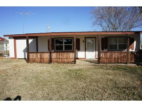 123 Wood St. Avery Landing, Fort Cobb, OK 73038