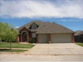 425 Summit Hill Rd, Norman, OK 73071