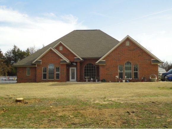 Real Estate for Sale, ListingId: 22738904, Eufaula,OK74432