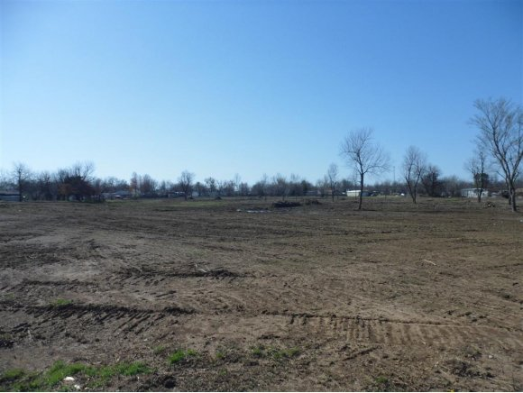 12.69 acres Krebs, OK