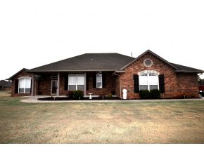 7405 Brooklyn Dr, Tuttle, OK 73089