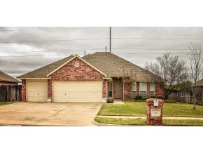 116 Ridge Lake Blvd, Norman, OK 73071