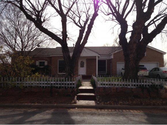 Real Estate for Sale, ListingId: 23291983, Sayre,OK73662