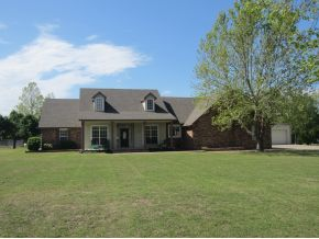 151 Mainsail, Eufaula, OK 74432