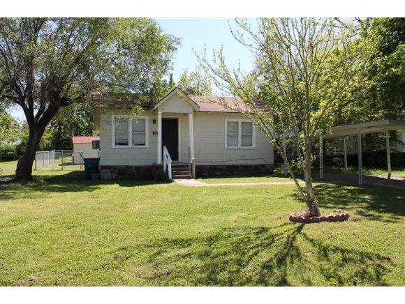 Real Estate for Sale, ListingId: 23507928, McAlester,OK74501