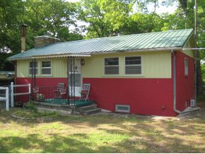 4055 Sandy Bass Bay #1, Eufaula, OK 74432