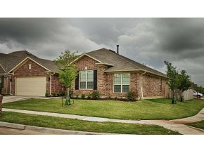 Featured Property in OKLAHOMA CITY, OK, 73170