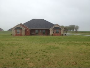 9953 N 2420 RD, Weatherford, OK 73096
