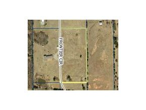 Land for Sale, ListingId:23565688, location: 3801 Frontier Norman 73026