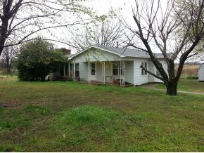 3.48Ac & Home on N420 Texanna Rd, Checotah, OK 74426