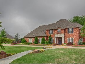 4500 Pebble Beach Dr, Norman, OK 73072
