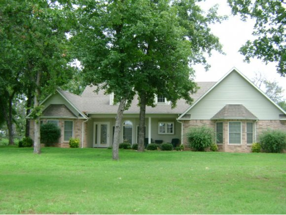 Real Estate for Sale, ListingId: 24095050, Eufaula,OK74432