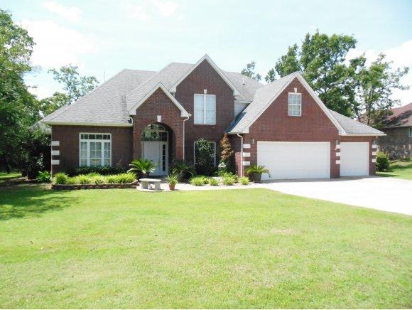 Real Estate for Sale, ListingId: 24128250, Eufaula,OK74432