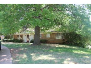 708 N 6th Ave, Purcell, OK 73080