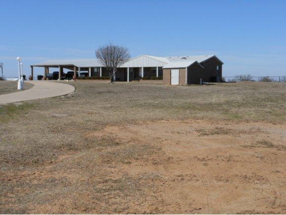 Real Estate for Sale, ListingId: 24641606, Healdton,OK73438