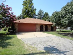 20 Lakeview Dr, Eufaula, OK 74432