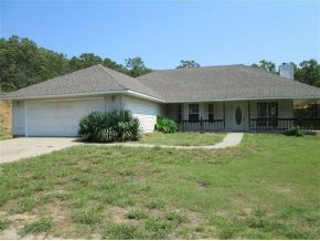 11236 N 210th Rd, Okmulgee, OK 74447