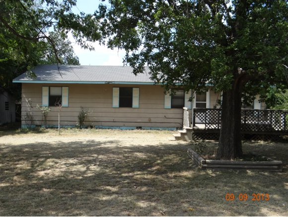 Real Estate for Sale, ListingId: 25026098, Kiowa, OK  74553