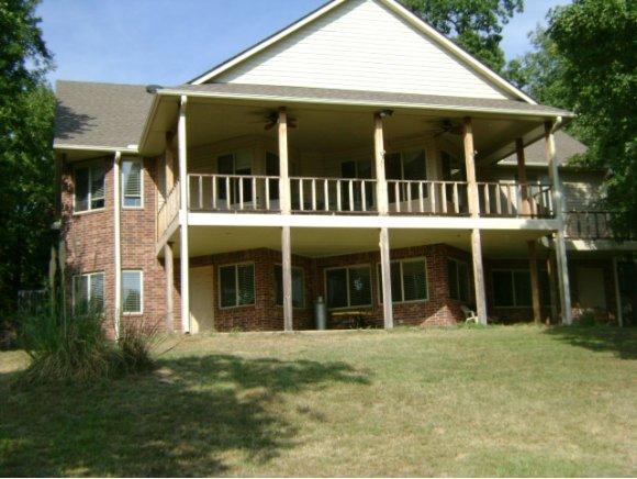 Real Estate for Sale, ListingId: 25235445, Eufaula,OK74432