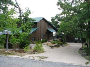 206 SE Sherwood Forest, Eufaula, OK 74432