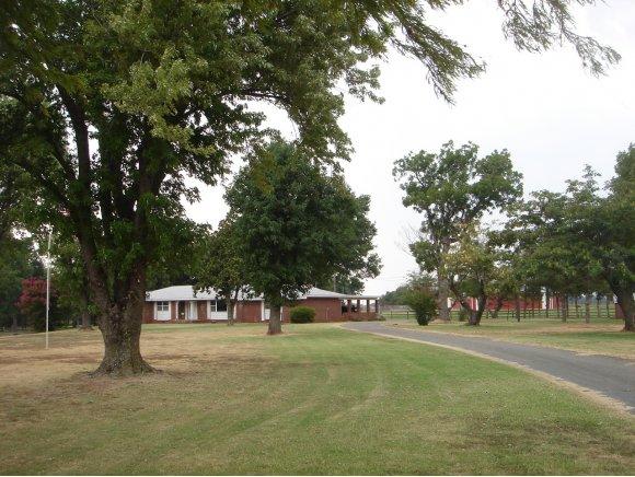 Real Estate for Sale, ListingId: 26206442, Maysville,OK73057