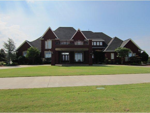 Real Estate for Sale, ListingId: 25326745, McAlester,OK74501
