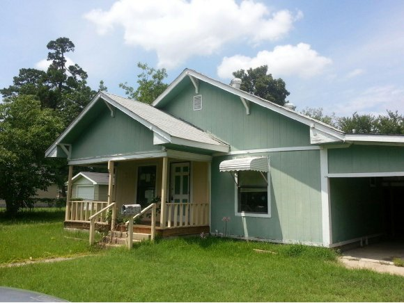 231 Indian Ave, Eufaula, OK 74432