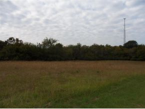 16.34 acres in Krebs, Oklahoma