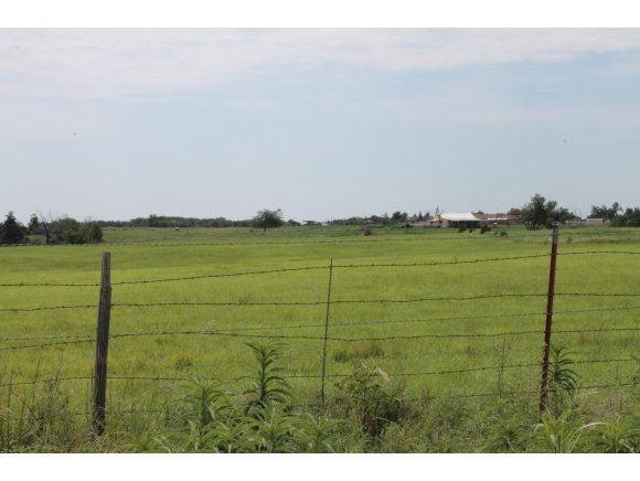 125 acres by Wanette, Oklahoma for sale