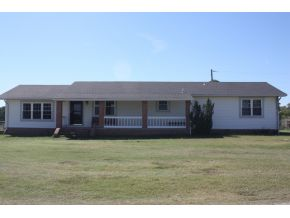 3480 County Road, Ada, OK 74820