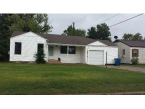 Rental Homes for Rent, ListingId:26087999, location: 1306 Fairview McAlester 74501