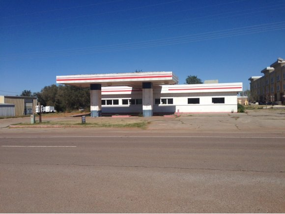 2609 E Highway 66, Elk City, OK 73644