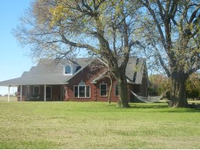 17 acres Lexington, OK