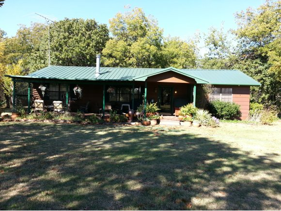 21253 E County Road 1610, Elmore City, OK 73433