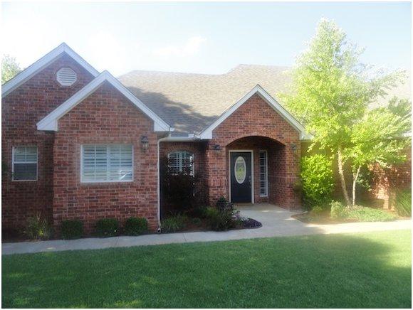 Real Estate for Sale, ListingId: 25958327, Elk City,OK73644