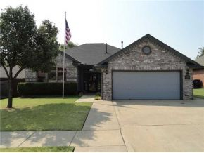 Rental Homes for Rent, ListingId:25987983, location: 1112 SW 132nd Place Oklahoma City 73170