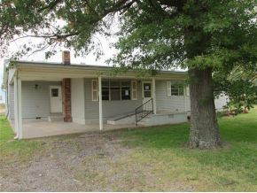 106066 S 3450th Rd, Meeker, OK 74855