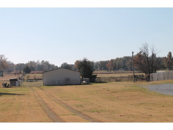 1010 Carl Stokes Rd, Purcell, OK 73080